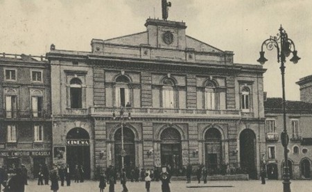 Sala Cinema Potenza