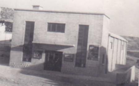 Sala Cinema Rocchetta Sant'Antonio