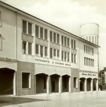 Sala Cinema Rossano Veneto