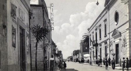 Sala Cinema Trinitapoli