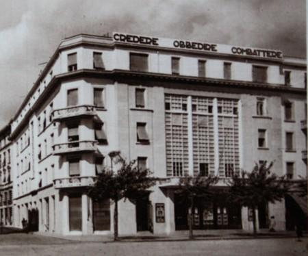 Sala Cinema Udine