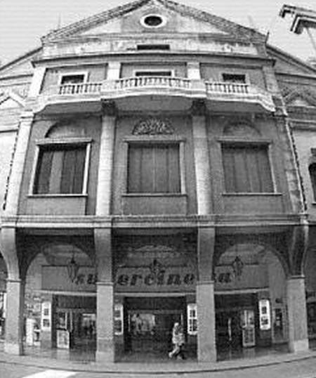 Supercinema Padova