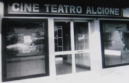 Cine Teatro Alcione Genova