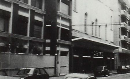 Cine Teatro Astra Torino