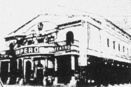 Cine Teatro Impero Milano