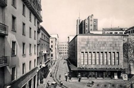 Cine Teatro Impero Varese