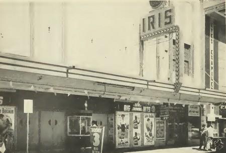 Cine Teatro Iris Houston Texas Usa
