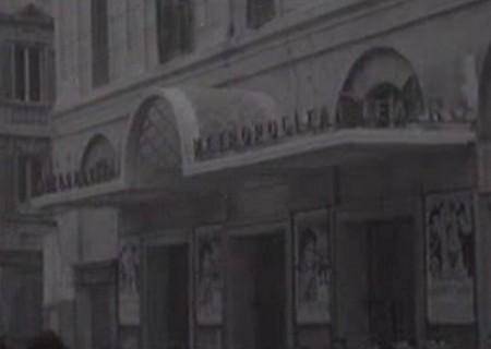 Cine Teatro Metropolitan Ancona