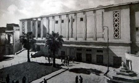 Cine Teatro Metropolitan Torre Annunziata