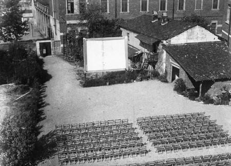 Cine Teatro Monterosa Torino