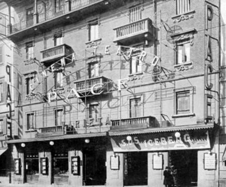Cine Teatro Pace Milano