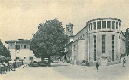 Cine Teatro Sole Bibbiena