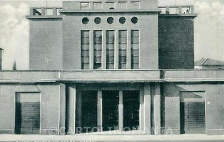 Cine Teatro Splendor Ferrara