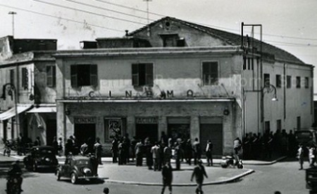 Cinema Acilia Roma