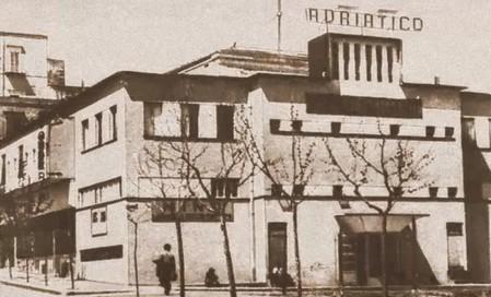 Cinema Adriatico Vieste