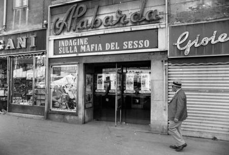 Cinema Alabarda Trieste