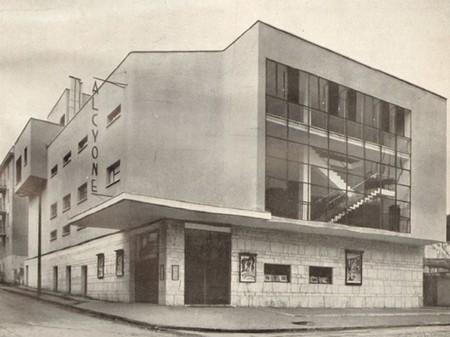 Cinema Alcyone Roma