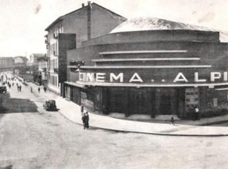 Cinema Alpi Milano