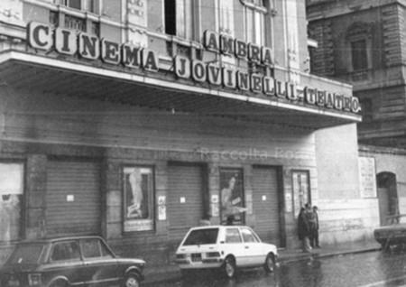 Cinema Ambra Jovinelli