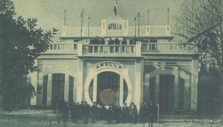 Cinema Apollo Teramo