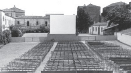 Cinema Arena esperia Catania