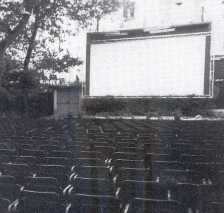 Cinema Arena Genova Pegli