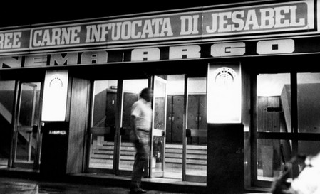 Cinema Argo Milano