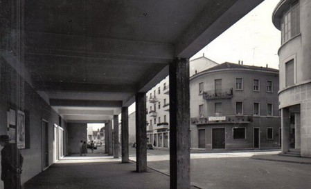 Cinema Ariston Treviglio