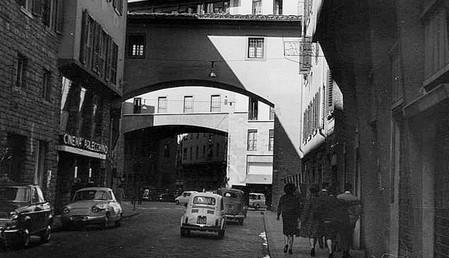 Cinema Arlecchino Firenze