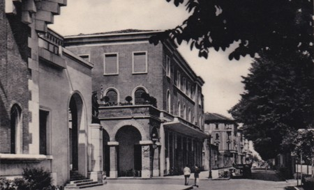 Cinema Astra Ferrara