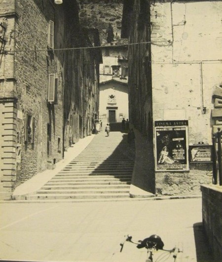 Cinema Astra Gubbio