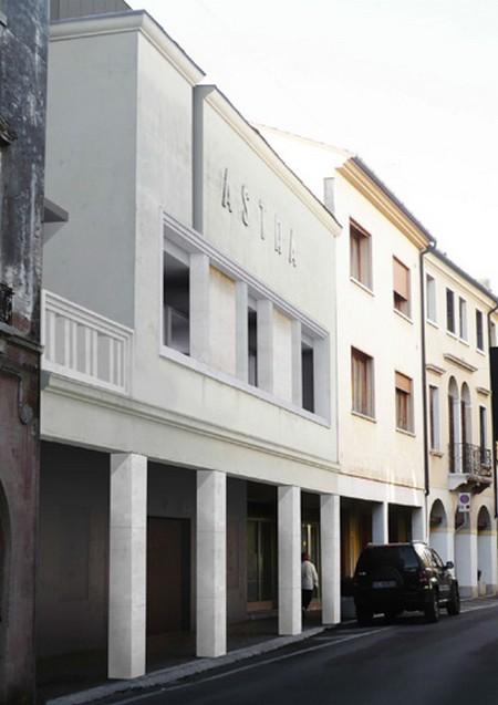 Cinema Astra Treviso