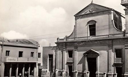 Cinema Augustus Agrigento
