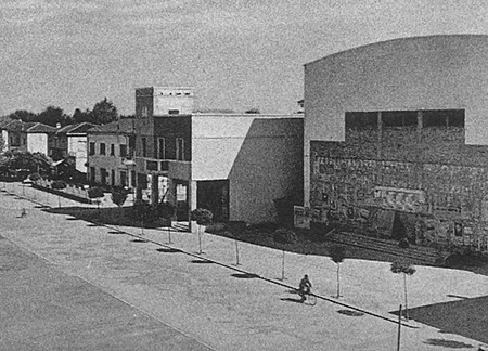 Cinema Aurora Alfonsine