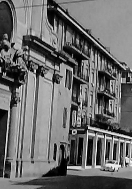 Cinema Aurora Langhirano