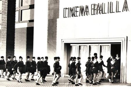 Cinema Balilla Ascoli