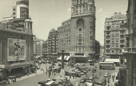 Cinema Callao Madrid