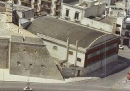 Cinema Castello Mola di Bari