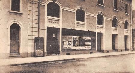 Cinema Centrale Chamberis
