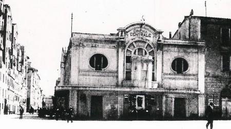 Cinema Centrale Livorno
