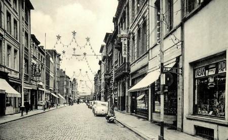 Cinema Flora Anversa Olanda