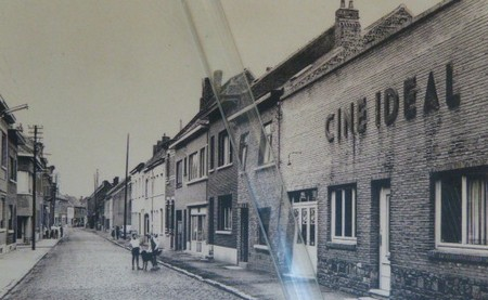 Cinema Ideal Beershel Belgio