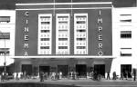 Cinema Impero AsmaraEritrea