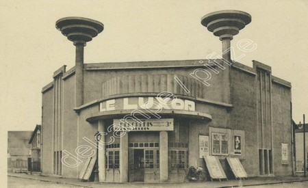 Cinema Le Luxor Drancy