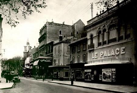 Cinema Le Palace Salon de Provence