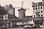 Cinema Moulin RougeParigi