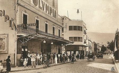 Cinema Olympia,Bona Algeria