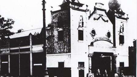 Cinema Picturedrome Londra