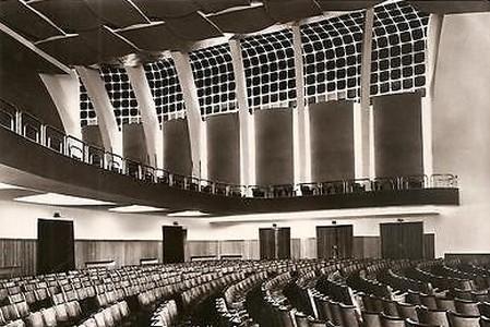 Cinema Supercinema Cristallo Sassuolo