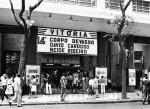Cinema Vitoria Rio deJaneiro